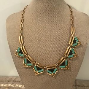 Stella and dot Zia necklace